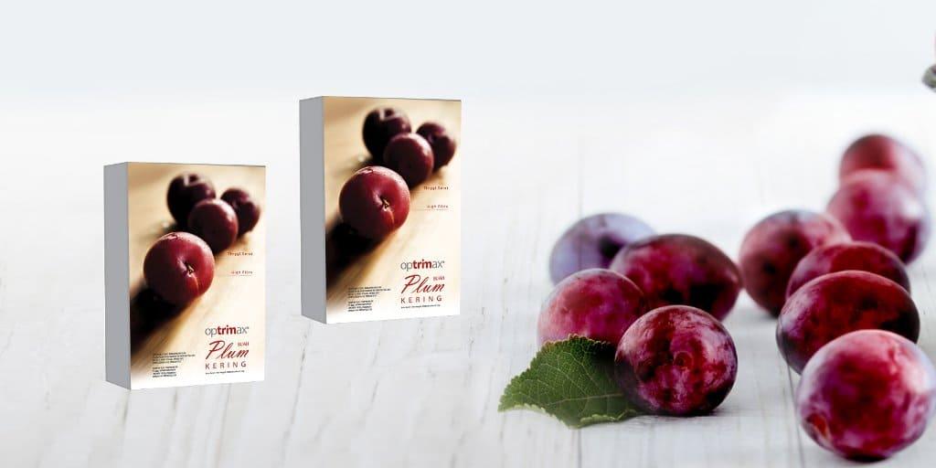 merk buah plum kering untuk diet