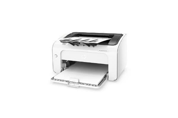 printer LaserJet Pro M12w
